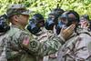2nd Regiment, Advanced Camp CBRN Training