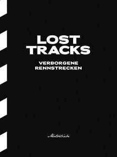 Verborgene Rennstrecken: Ein Buch für Opel-Fans