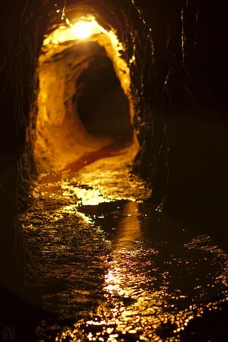 Inside a Mine II