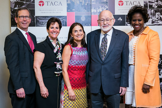 2018 TACA Silver Cup Award Luncheon