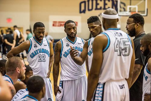 The Basketball Tounament