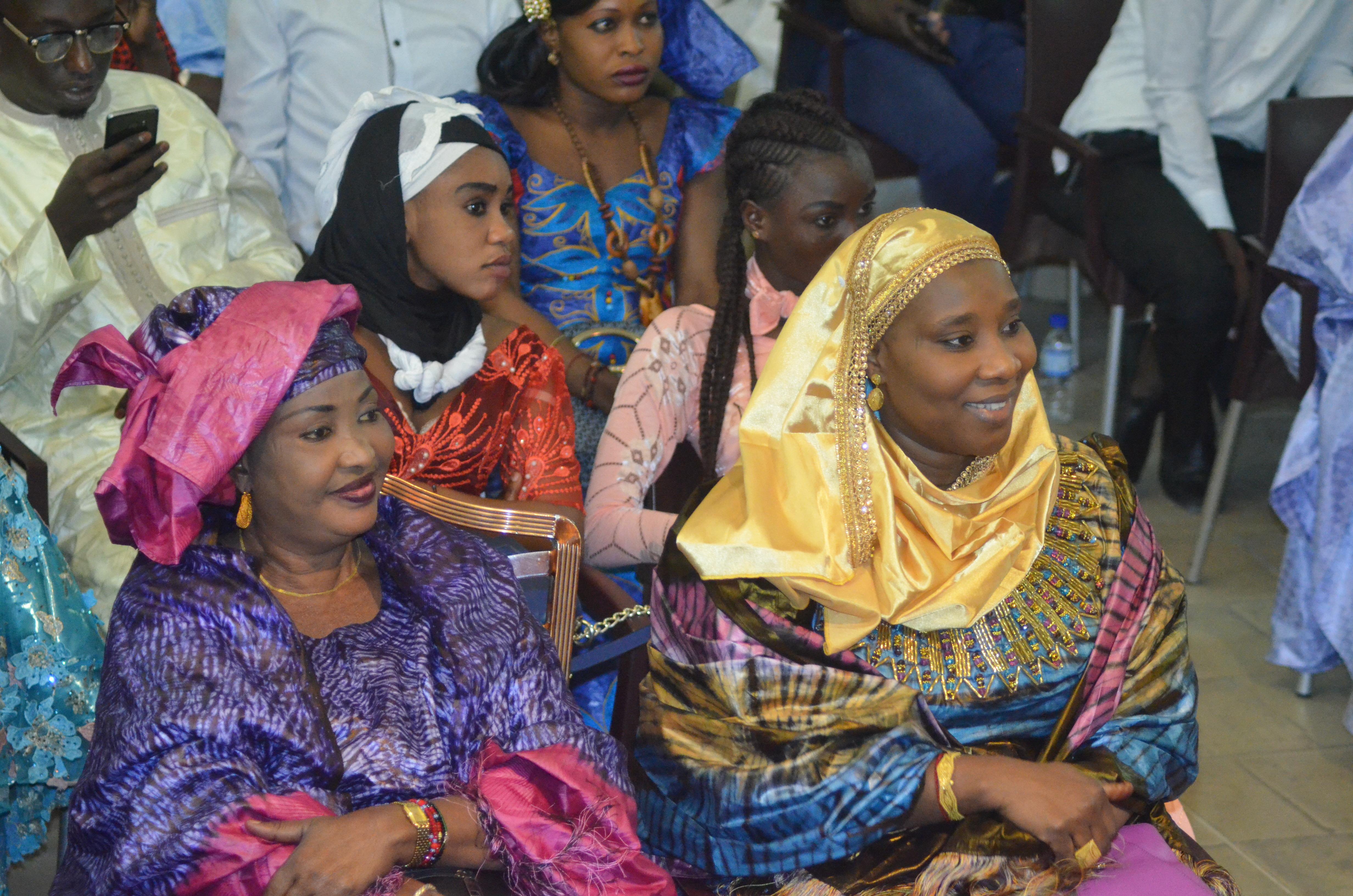 Première Edition soirée culturelle de l'Association Boyinadji Ma fierté de Bokidiawé, le parrain Bocar Abdoulaye Ly appelle à l'union des cœurs (1)