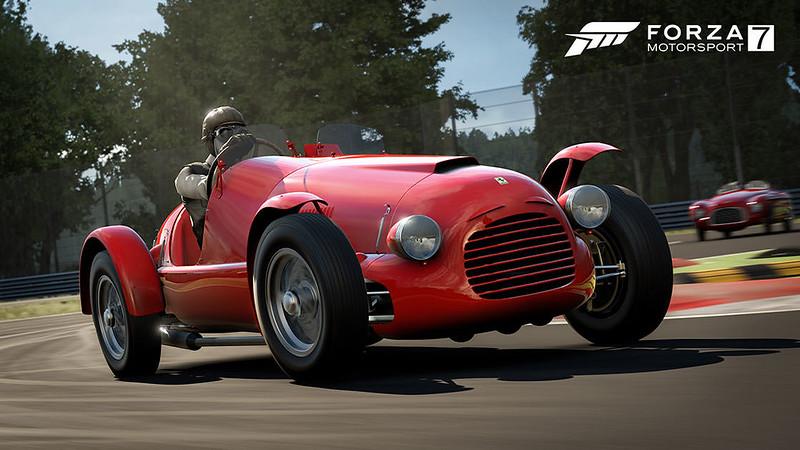 1948 Ferrari 166 Inter Sport