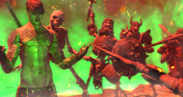 Slayer †296