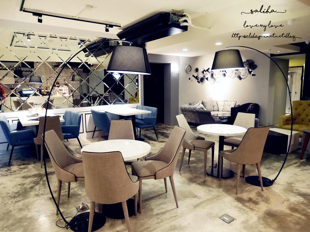 台北東區國父紀念館站附近浪漫氣氛好餐廳美食推薦alamode Table (3)