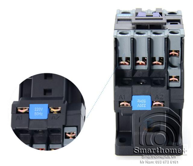 khoi-dong-tu-contactor-cong-suat-lon-32a-chint-nxc-32