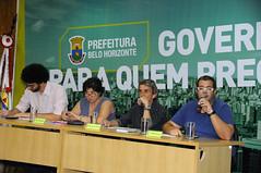 Debate Público sobre regularização Fundiária