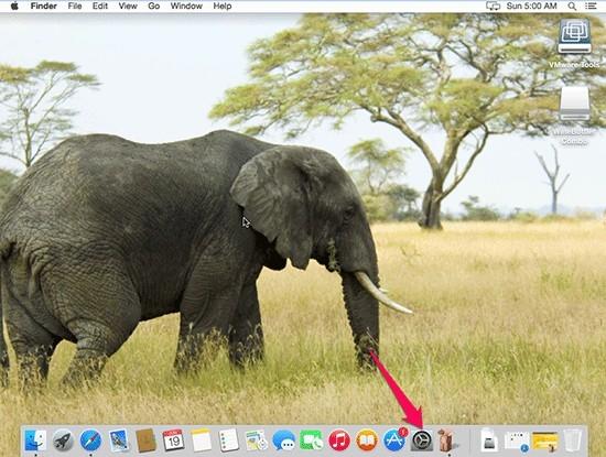 Hướng dẫn tạo tài khoản trên máy Mac - Cách tạo tài khoản trên MacOS