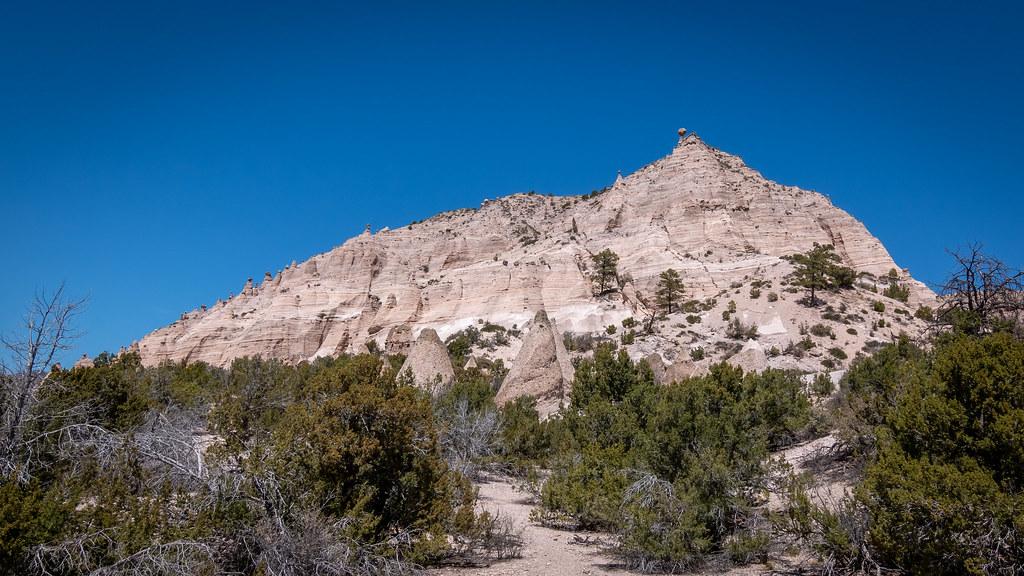 Tent Rocks - Nouveau-Mexique - [USA]