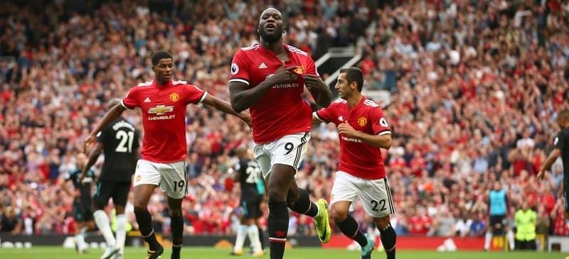 Mengapa Romelu Lukaku Tak Ikut Rayakan Kemenangan Manchester City Di Derby Manchester?