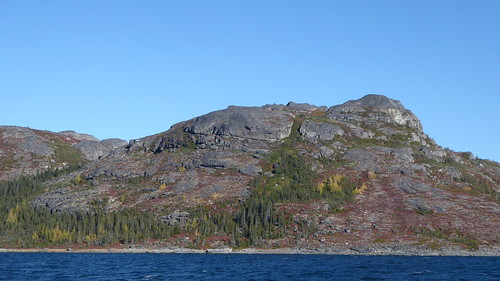 Labrador scenery