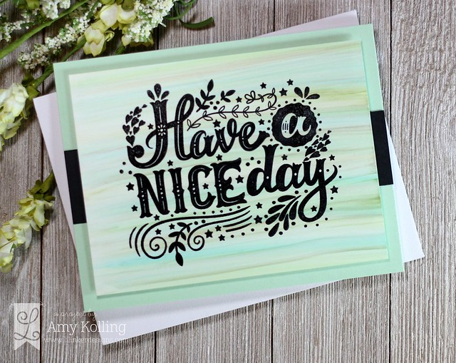 Amy_Have a Nice Day