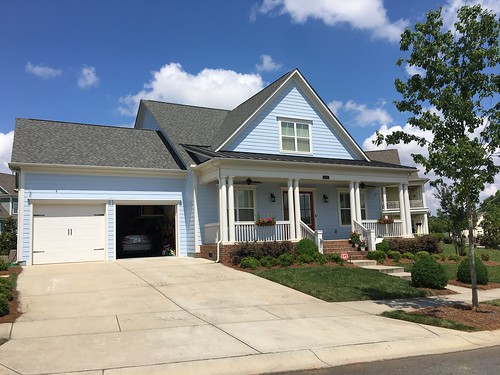 Siding Windows Amp Roofing Contractors In Charlotte Nc