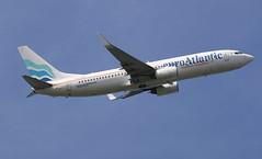 EuroAtlantic Boeing 737-800