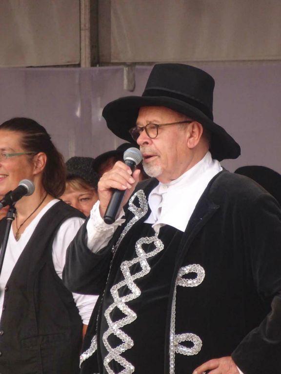 2017 Terneuzen Vliegende Hollander festival