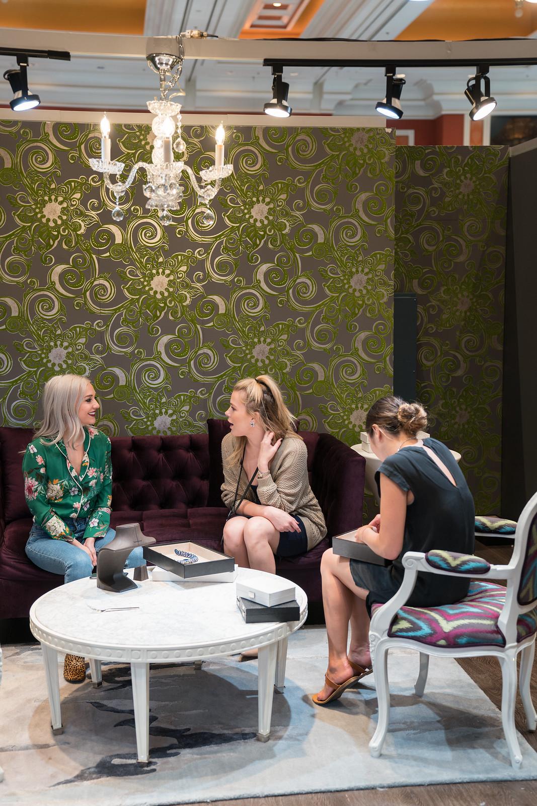 Gem Gossip at Couture
