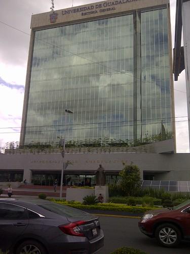 Guadalajara-Universidad de Guadalajara-20180619-07246
