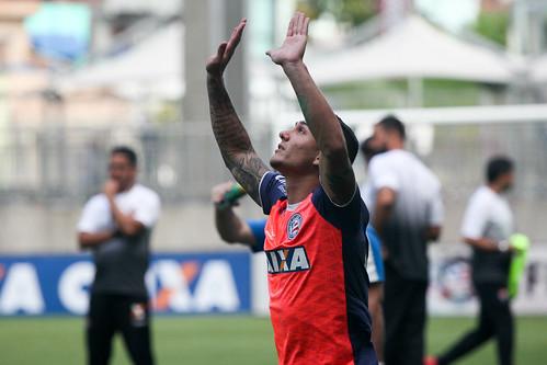 Bahia x Vitória - Baianão 2018 por Marcelo Malaquias