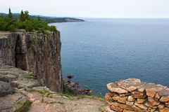 Classic Palisade Head View