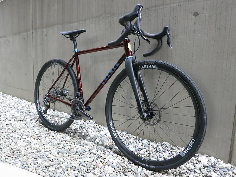 Corner Bikes Gravel 2