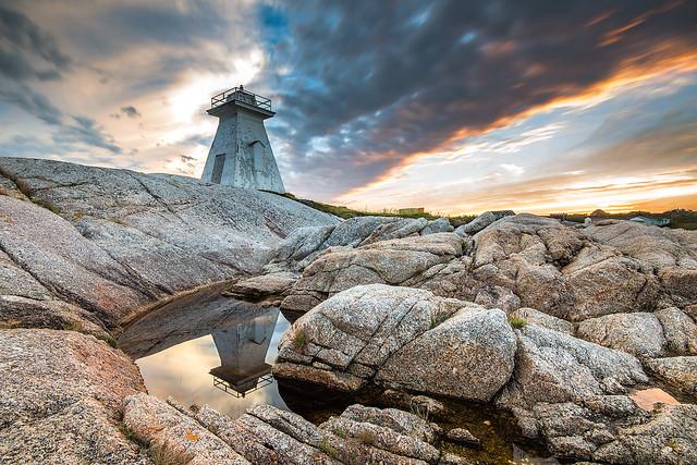 Terence Bay Nova Scotia