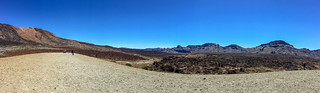 View from Montana Majua