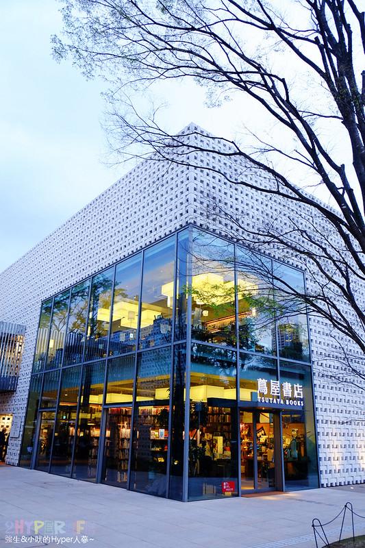 蔦屋書店 東京 (3)