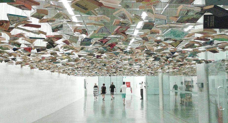Onbekende bezienswaardigheden in Istanbul: Istanbul Modern Museum | Mooistestedentrips.nl