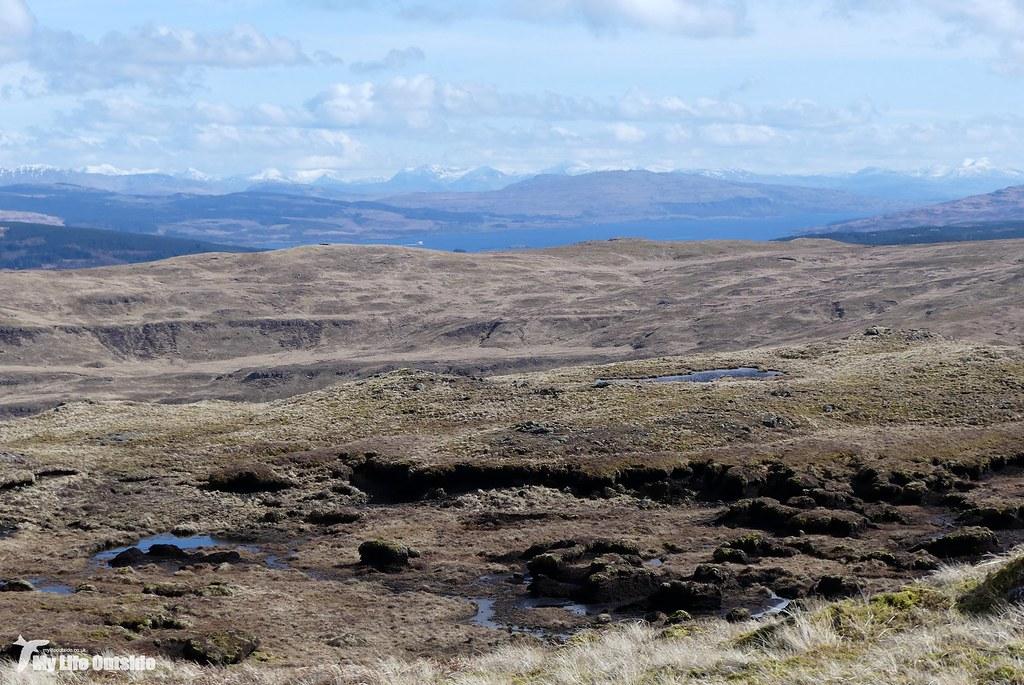 P1140367 - The Amphitheatre Walk, Isle of Mull