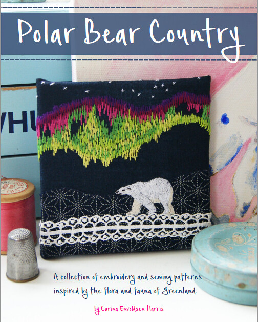 Polar Bear Country Cover