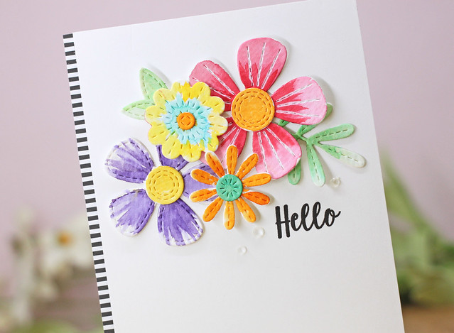 MFT April 2018 Card Kit