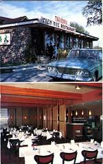 Tien Kue Inn Ltd., Burlington, Ontario