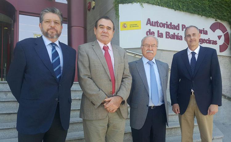 Encuentro Ceuta-Algeciras1