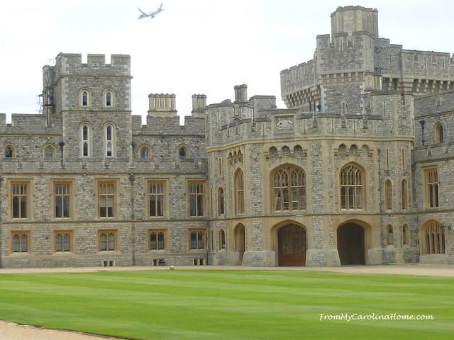 Windsor Castle on From My Carolina Home