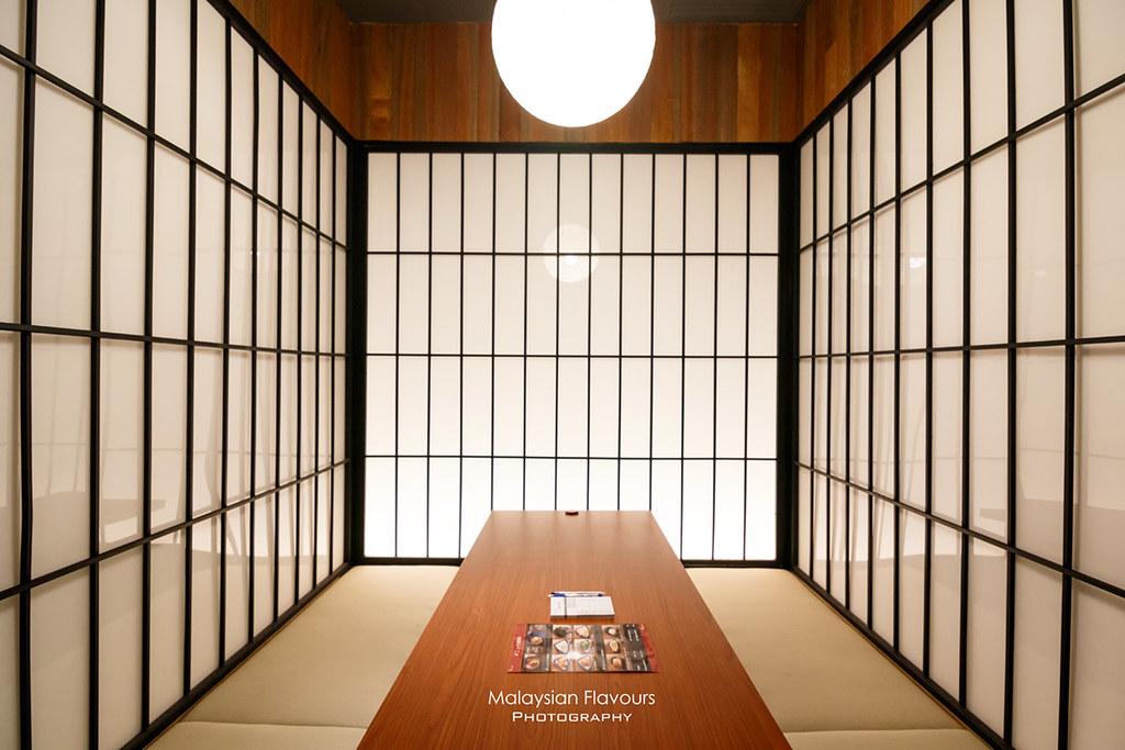 Aori Ramen Pavilion KL