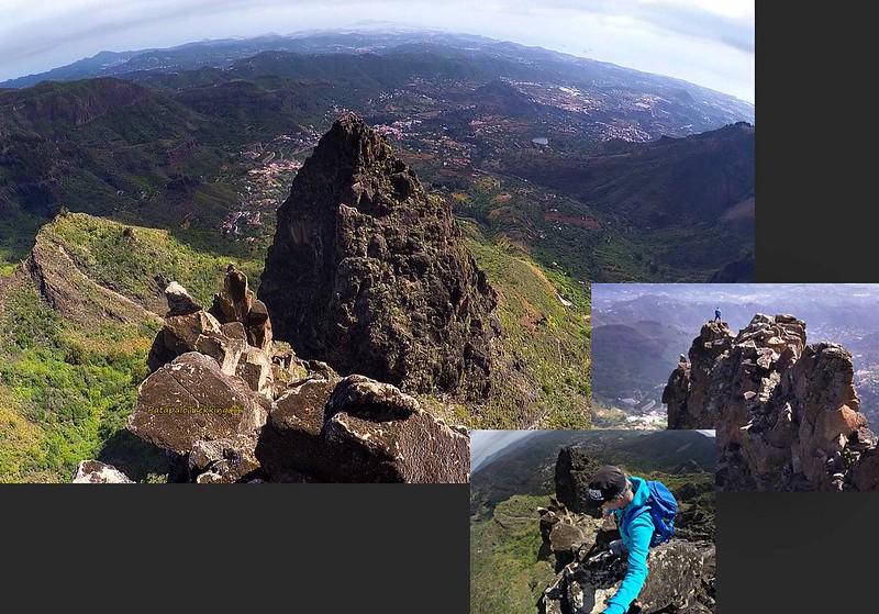 48 Roque Chico desde Roque grande