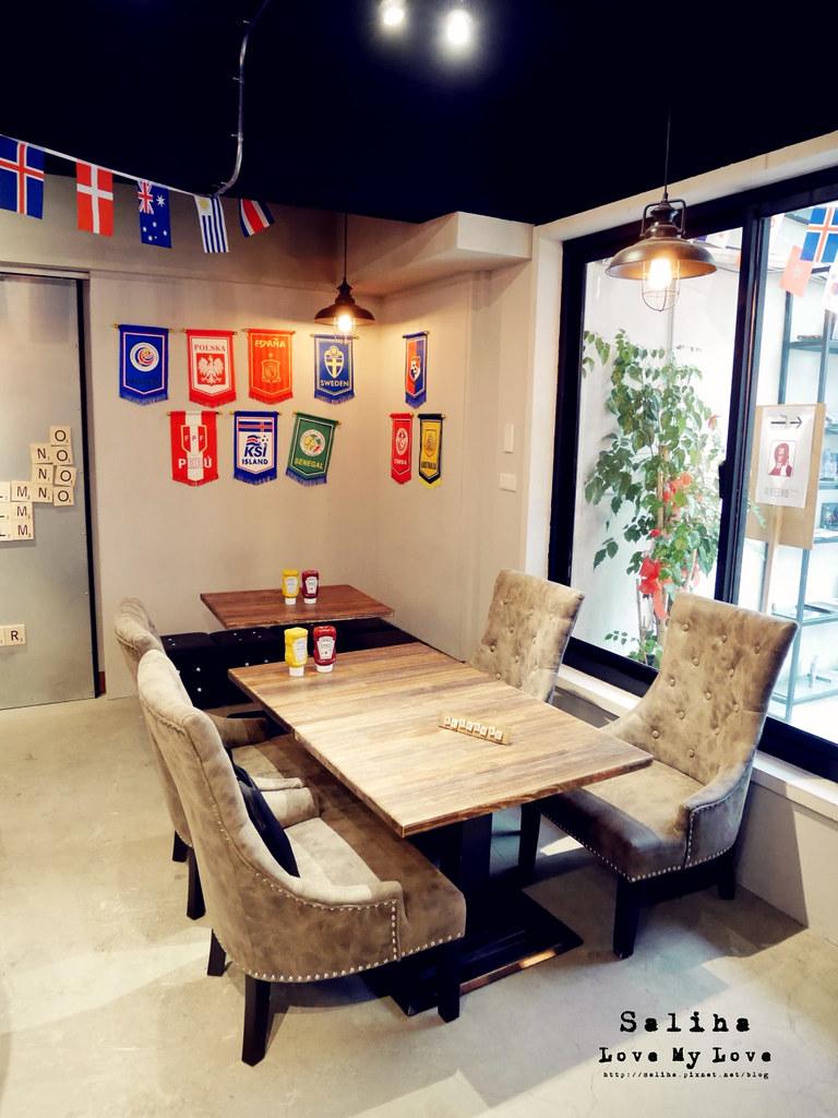 台北師大夜市附近桌遊餐廳推薦時間殺手 (4)