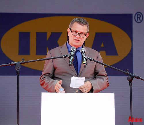 Lars Wahlund