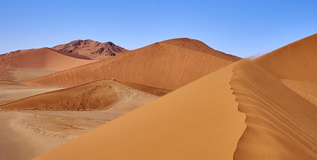 Namibia by Alain Martineau