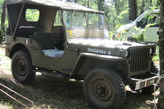 US Jeep