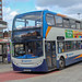 Stagecoach Manchester MX08UDO