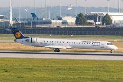 Lufthansa CRJ-900LR D-ACKH 002