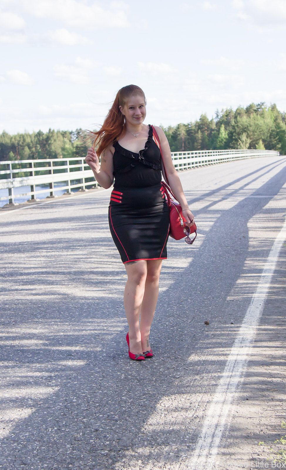 Outfit, Styleblogger, Finland