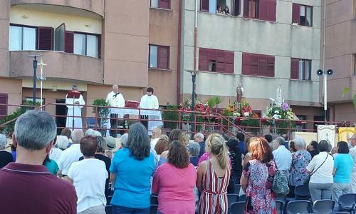 Festas Santo António
