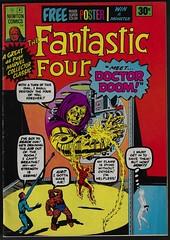 Silver Age Australian Key Comics