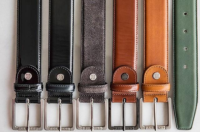 Undandy Belts