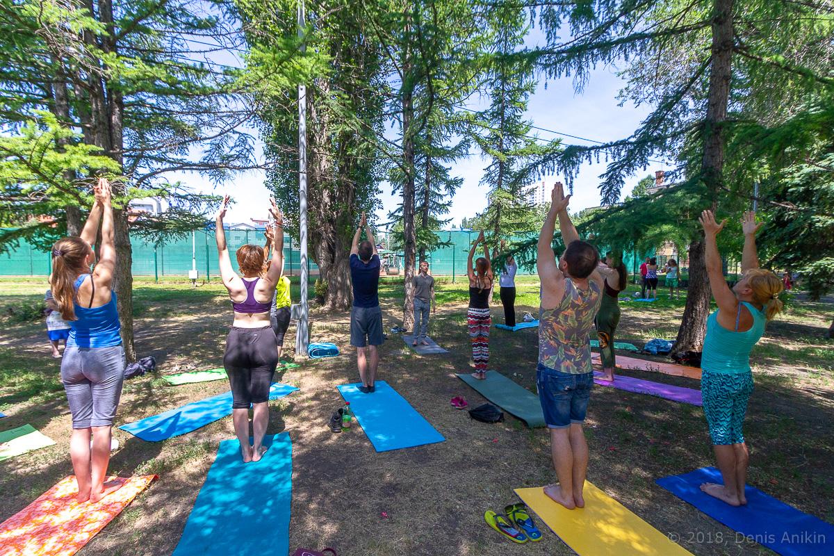 всемирный день йоги саратов фото 13