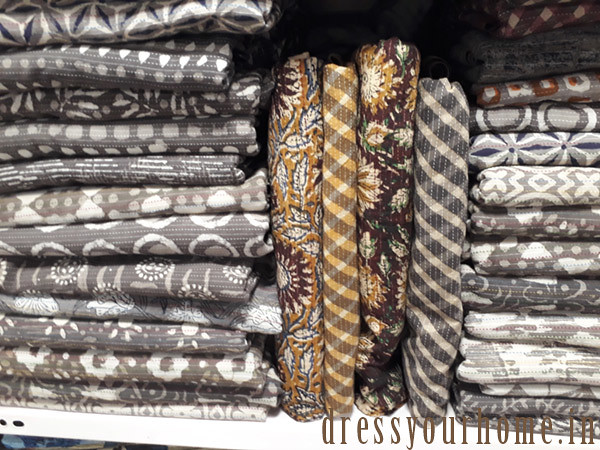where to buy block print fabric in Mumbai