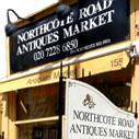 155a Northcote Road, London
