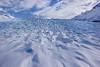 A Bleeding Frozen Land by Dhari .K ALFawzan